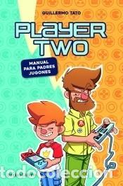 PLAYER TWO (Libros Nuevos - Ocio - Deportes y Juegos)