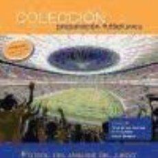 Libros: FÚTBOL: DEL ANÁLISIS DEL JUEGO A LA EDICIÓN DE INFORMES TÉCNICOS. Lote 195395472
