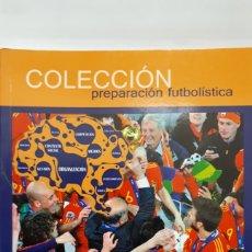 Libros: LA PLANIFICACIÓN FUTBOLÍSTICA ESPAÑOLA. TEORÍA METODOLÓGICA DE DAVID DÓNIGA LARA. Lote 205186791