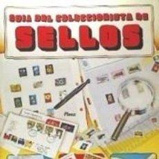 Libros: GUIA DEL COLECCIONISTA DE SELLOS. Lote 205792512