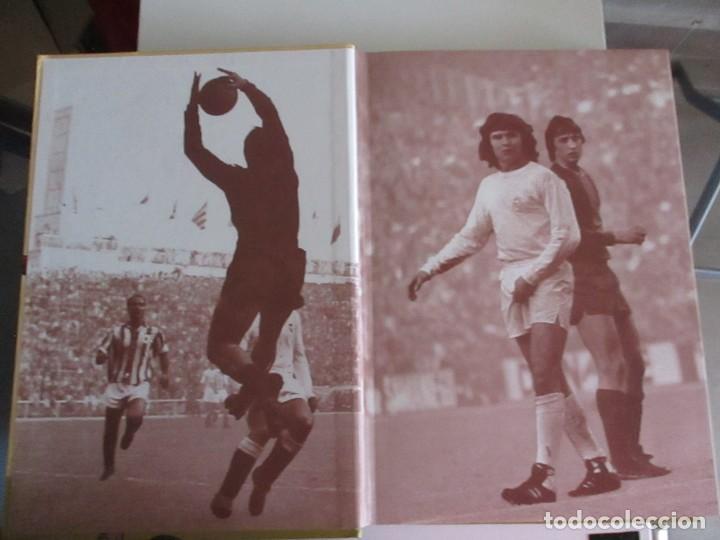 Libros: AQUÉLLOS DOMINGOS DE GLORIA 1939 - 1976 LOS AÑOS HERÓICOS DEL FÚTBOL ESPAÑOL - Foto 2 - 208832915