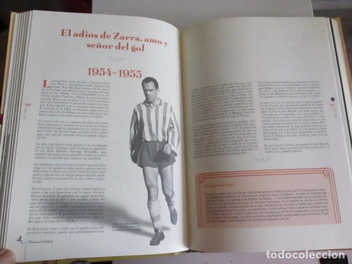 Libros: AQUÉLLOS DOMINGOS DE GLORIA 1939 - 1976 LOS AÑOS HERÓICOS DEL FÚTBOL ESPAÑOL - Foto 8 - 208832915