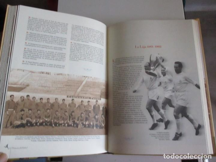 Libros: AQUÉLLOS DOMINGOS DE GLORIA 1939 - 1976 LOS AÑOS HERÓICOS DEL FÚTBOL ESPAÑOL - Foto 9 - 208832915