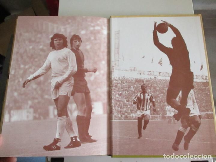 Libros: AQUÉLLOS DOMINGOS DE GLORIA 1939 - 1976 LOS AÑOS HERÓICOS DEL FÚTBOL ESPAÑOL - Foto 10 - 208832915