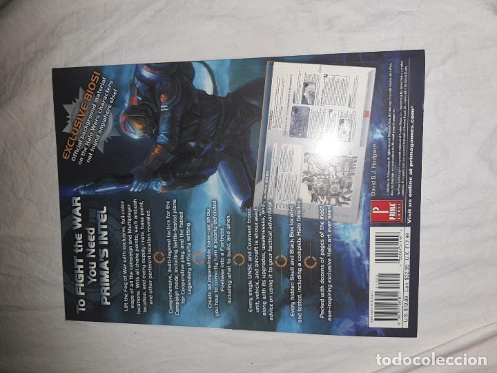 Libros: Guia oficial halo wards - Foto 2 - 215492252