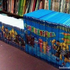 Libros: LUNNICLOPEDIA. Lote 215660828