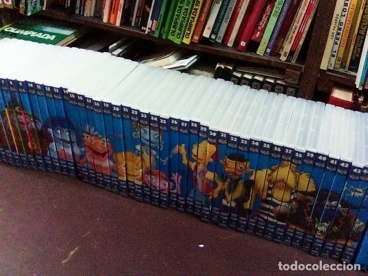 Libros: LUNNICLOPEDIA - Foto 2 - 215660828