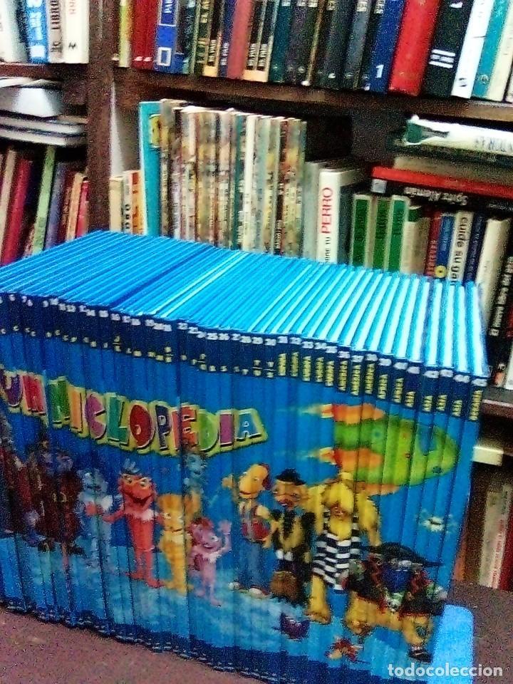 Libros: LUNNICLOPEDIA - Foto 3 - 215660828