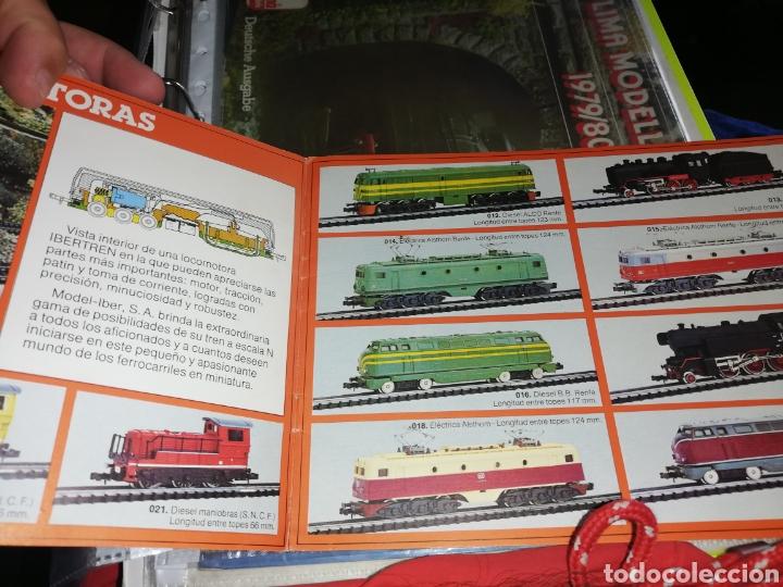 Libros: Libro de Ibertren - Foto 2 - 220668093