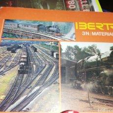 Libros: LIBRO DE IBERTREN. Lote 220668093