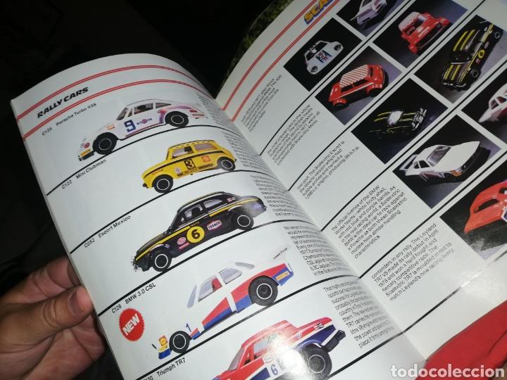 Libros: Libro de Scalextric model racing 20 th Edition - Foto 5 - 220669386