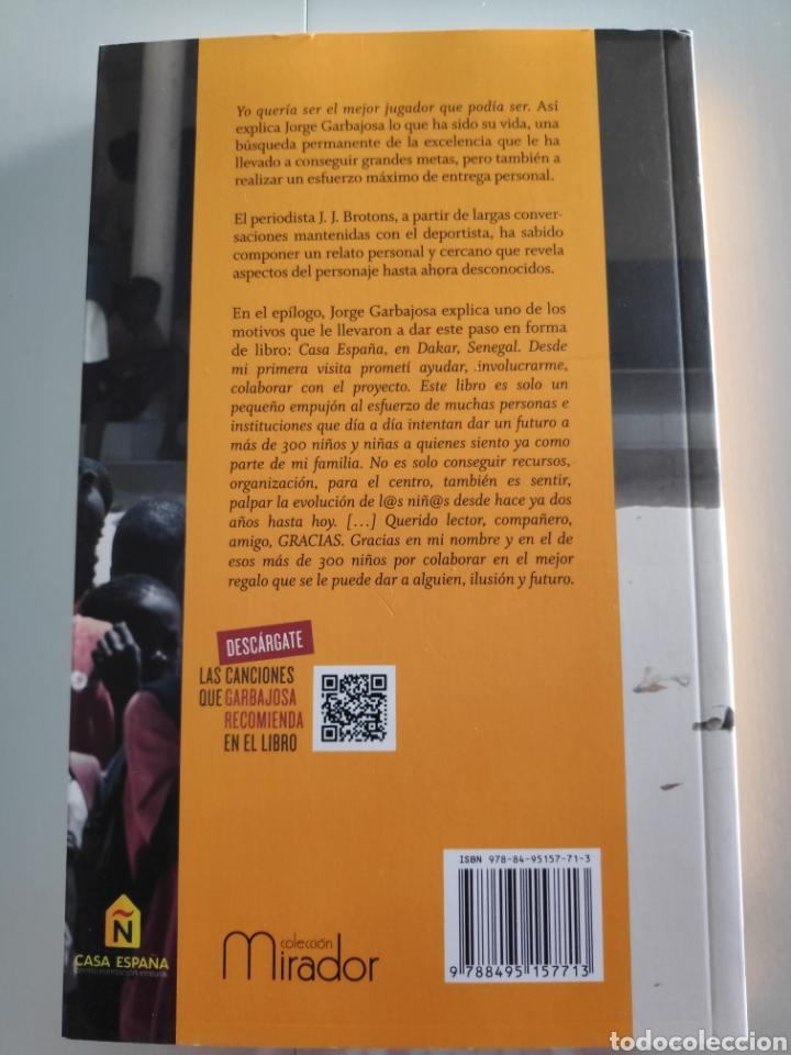 Libros: Libro el líder silencioso de Jorge Garbajosa - Foto 2 - 220725185