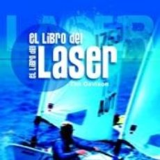 Libros: LIBRO DEL LASER, EL (COLOR).. Lote 221537777