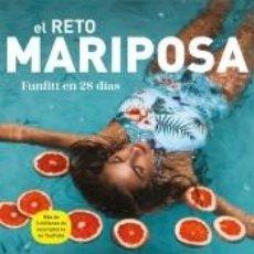 Libros: EL RETO MARIPOSA. FUNFITT EN 28 DÍAS. Lote 222558088