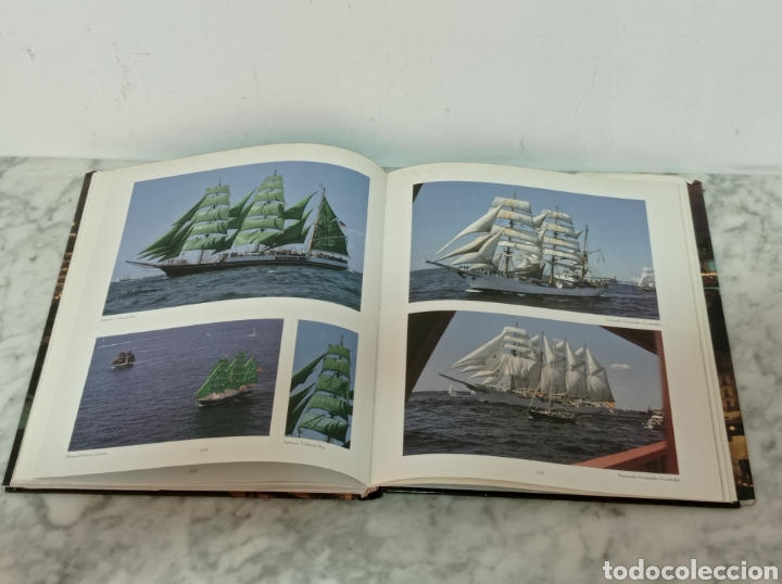 Libros: CADIZ EN LA GRAN REGATA 1992 TAPA DURA 24X31 - Foto 2 - 225281765