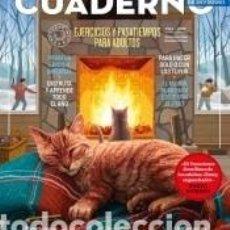Libros: CUADERNO DE INVIERNO. VOL. 1.. Lote 228102740