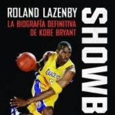 Libros: SHOWBOAT. Lote 234439830
