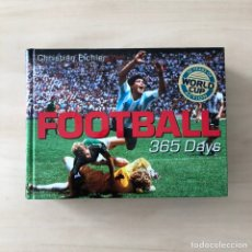 Libros: FOOTBALL 50 YEARS WORLD CUP - FÚTBOL. Lote 238418795
