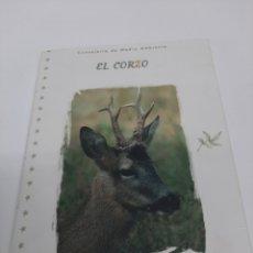 Libros: EL CORZO. Lote 244435110