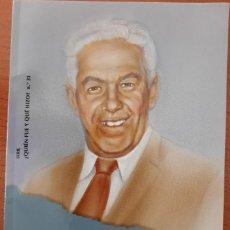 Libri: ALEJANDRO MORERA, DE COSTA RICA, JUGÓ A FÚTBOL EN EL BARÇA Y EN EL HÉRCULES DE 1933 A 1936. Lote 248167425