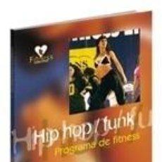 Libros: HIP HOP / FUNK. Lote 262678750