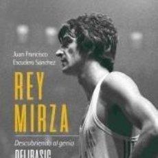 Libros: REY MIRZA. Lote 269089178