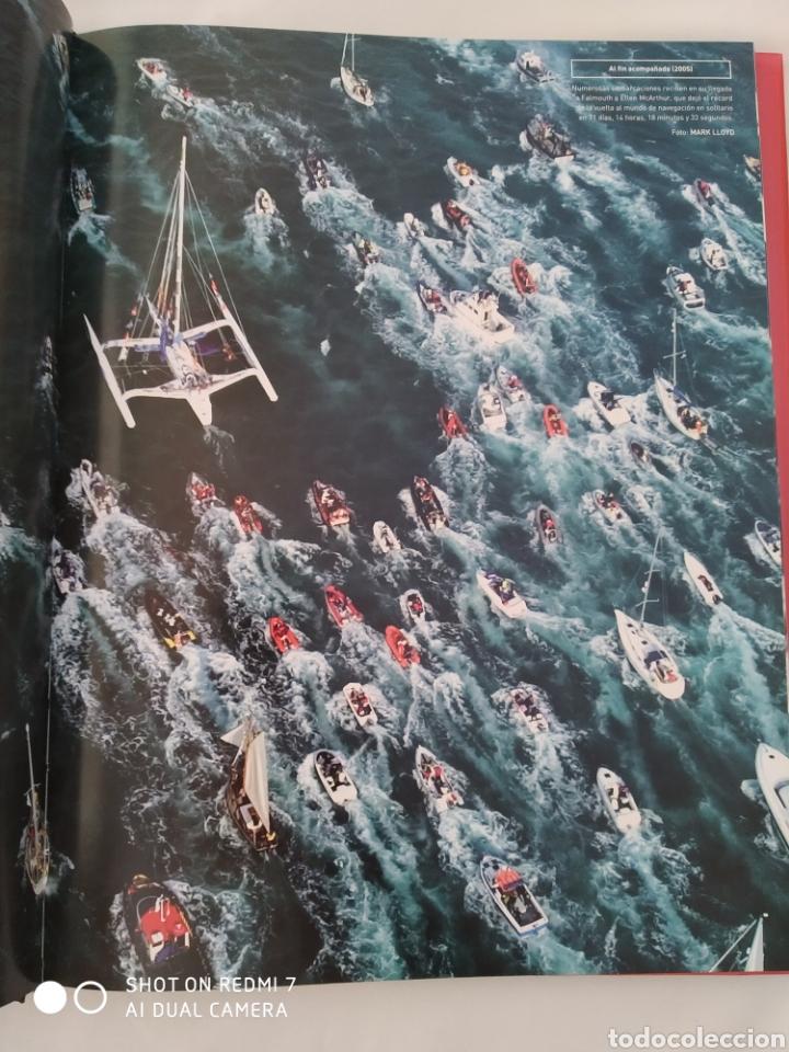 Libros: 100 años en imágenes, mundo deportivo,tapa dura - Foto 5 - 270524638