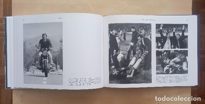 Libros: EL MEU BARÇA EN BLANC I NEGRE - IMÁGENES Y TEXTO XAVIER VALLS - Foto 5 - 274914908