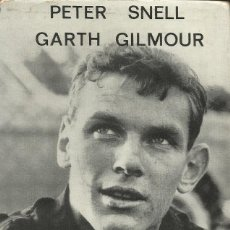 Libros: NO BUGLES NO DRUMS / PETER SNELL. GARTH GILMOUR.. Lote 276033863