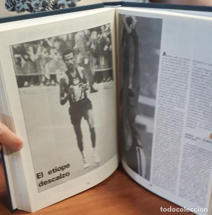 REVSITA ATLETISMO ESPAÑOL. TEMPORADA 1988 (JUEGOS DE SEÚL) ENCUADERNADA. (Libros Nuevos - Ocio - Deportes y Juegos)