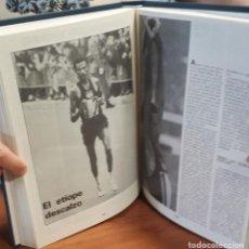 Libros: REVSITA ATLETISMO ESPAÑOL. TEMPORADA 1988 (JUEGOS DE SEÚL) ENCUADERNADA.. Lote 276258608