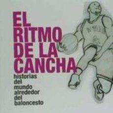 Libros: EL RITMO DE LA CANCHA. Lote 278331853