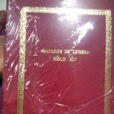 Libros: TRATADOS DE CETRERÍA SIGLO XIV. Lote 280663258