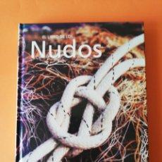 Livres: LIBRO DE LOS NUDOS. Lote 286694993