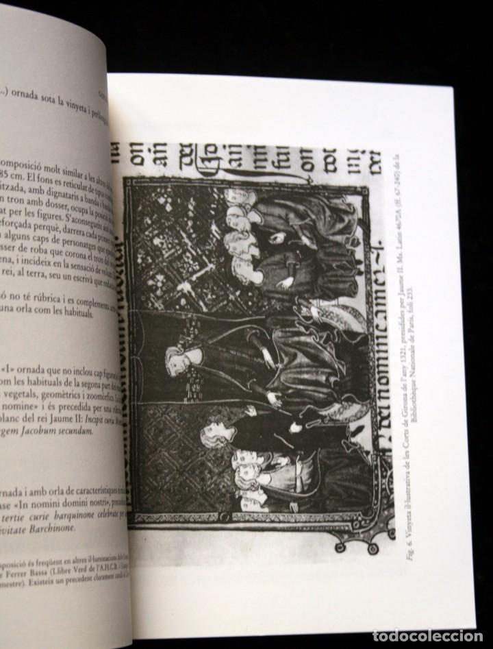 MANUSCRITS JURIDICS I IL.LUMINACIO - 1300 - 1350 - GASPAR COLL I ROSELL - CATALUNYA - (Libros Nuevos - Ciencias, Manuales y Oficios - Derecho y Economía)