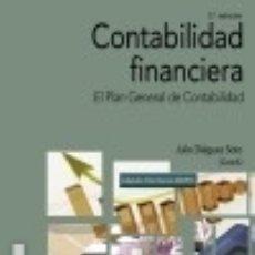 Libros: CONTABILIDAD FINANCIERA. Lote 97337763
