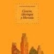 Libri: CIENCIA, IDEOLOGÍA Y MERCADO. Lote 100102920