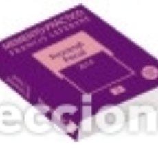 Libros: MEMENTO PRÁCTICO PROCESAL PENAL 2014 EDICIONES FRANCIS LEFEBVRE. Lote 70952930