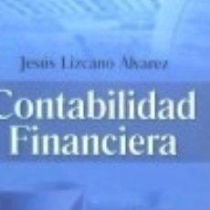 Libros: CONTABILIDAD FINANCIERA. Lote 67929534