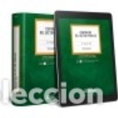 Libros: CONTRATOS DEL SECTOR PÚBLICO (DÚO). Lote 129964628