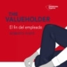 Libros: THE VALUEHOLDER. Lote 133800787