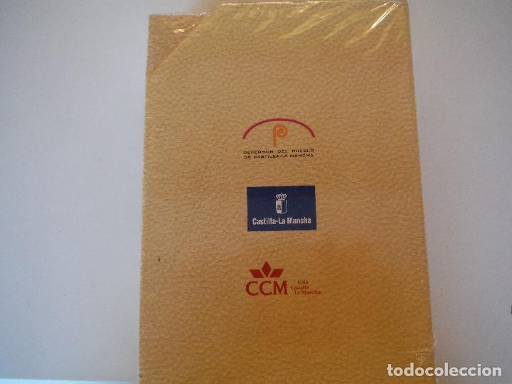 Libros: MANUAL DE DERECHOS DE LA CIUDADANIA DEFENSOR DEL PUEBLO CASTILLA LA MANCHA - Foto 2 - 142038498