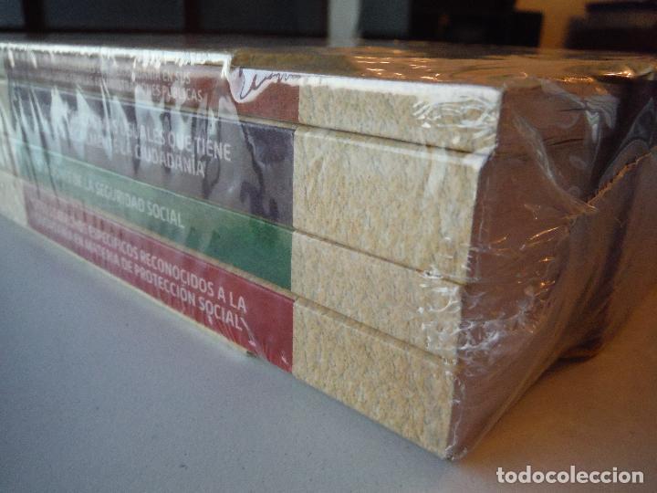 Libros: MANUAL DE DERECHOS DE LA CIUDADANIA DEFENSOR DEL PUEBLO CASTILLA LA MANCHA - Foto 5 - 142038498