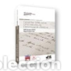 Libros: CERVANTES, WILDE, AZORÍN. CINCO ESTUDIOS DE DERECHO PENAL Y LITERATURA. Lote 142840806