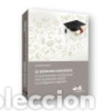 Libros: LA AUTONOMÍA UNIVERSITARIA. Lote 142840901