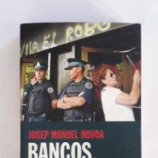 Libros: BANCOS, BANQUEROS, BANDIDOS. Lote 166812728