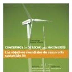 Libros: CUADERNOS DE DERECHO PARA INGENIEROS (N.º 48). Lote 188442678