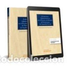 Libros: ACTUACIONES ADMINISTRATIVAS EN EL PROCESO EN MATERIA DE PRESTACIONES DE SEGURIDAD SOCIAL. Lote 194753125