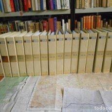 Libros: MASTER EN DIRECCION COMERCIAL Y MARKETING. Lote 207125667