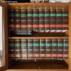 Libros: LIBROS JURIDICOS SEGUNDAMANO. Lote 208232961